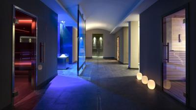 15% DISCOUNT AT THE GARDA THERMAE SPA