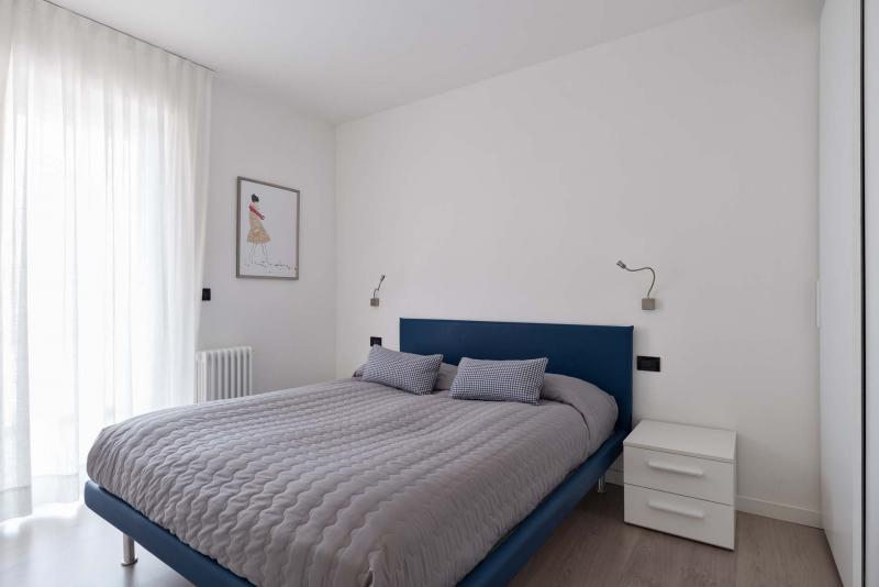 Big family apartments on Garda lake for active holidays in Torbole | Residence Toblini