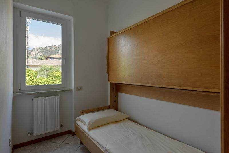 Comfort apartment for Garda lake holidays in Torbole | Residence Toblini