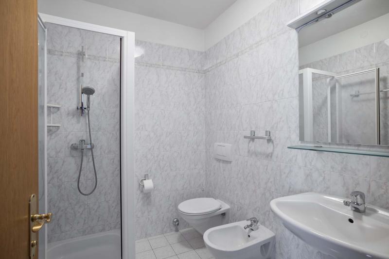 Comfort apartment for Garda lake holidays in Torbole | Residence Toblini