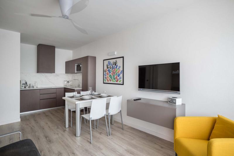 Ferienwohnungen Urlaubsapartments Torbole am Gardasee | Toblini Apartments