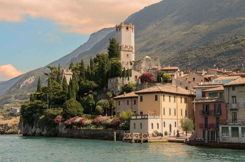 Lebensstil - Ein Urlaub am Gardasee mit Charme