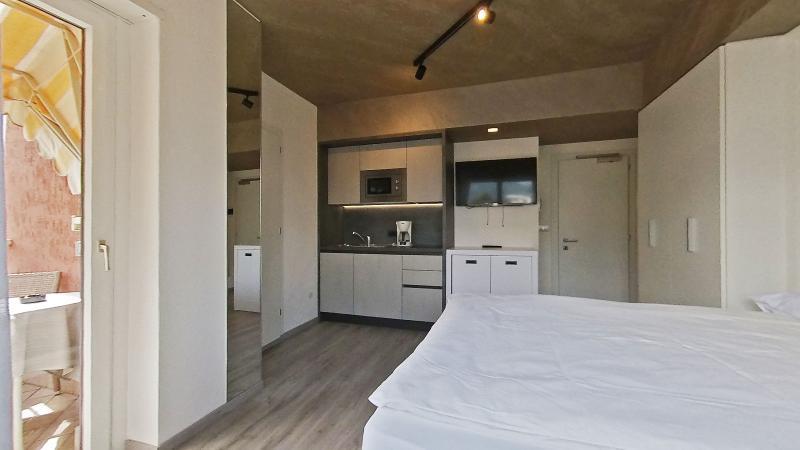 Studio holiday apartments Torbole sul Garda | Residence Toblini