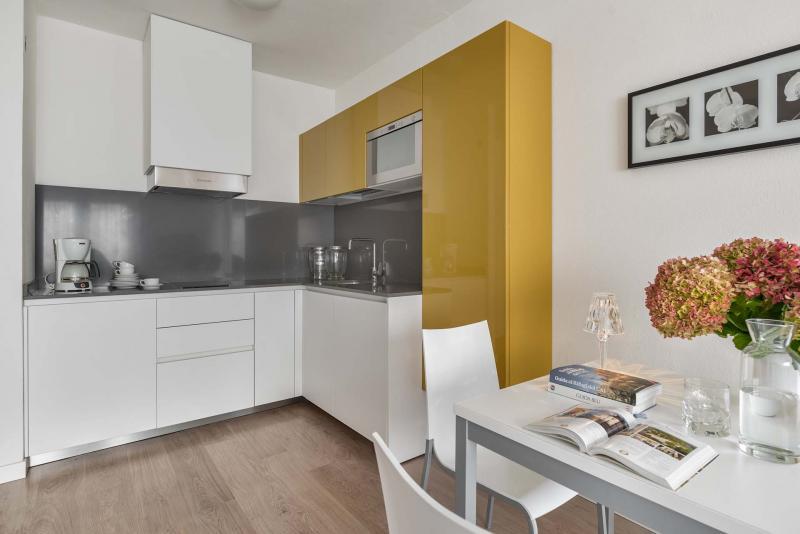 Superior Studio apartments for holidays on Garda lake | Residence Toblini