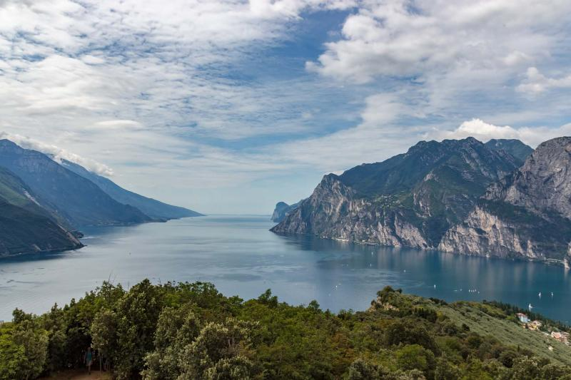 What to do in Torbole sul Garda during your holidays on Garda lake